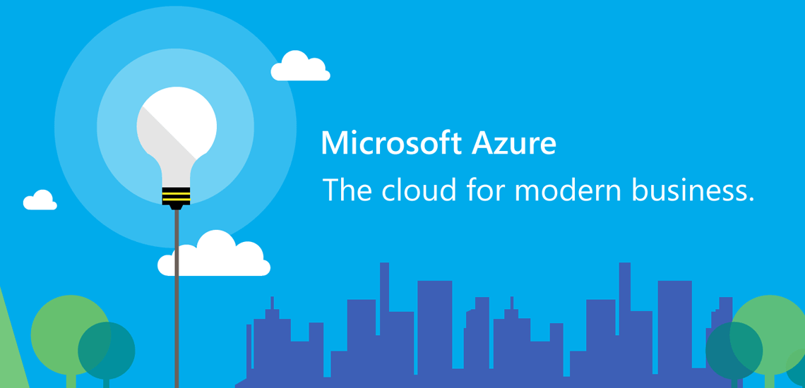 Why use Azure for data integration?